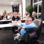 Sjældne Diagnoser – nu med 53 medlemsforeninger