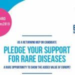 Valg til Europa-Parlamentet: #Pledge4RD