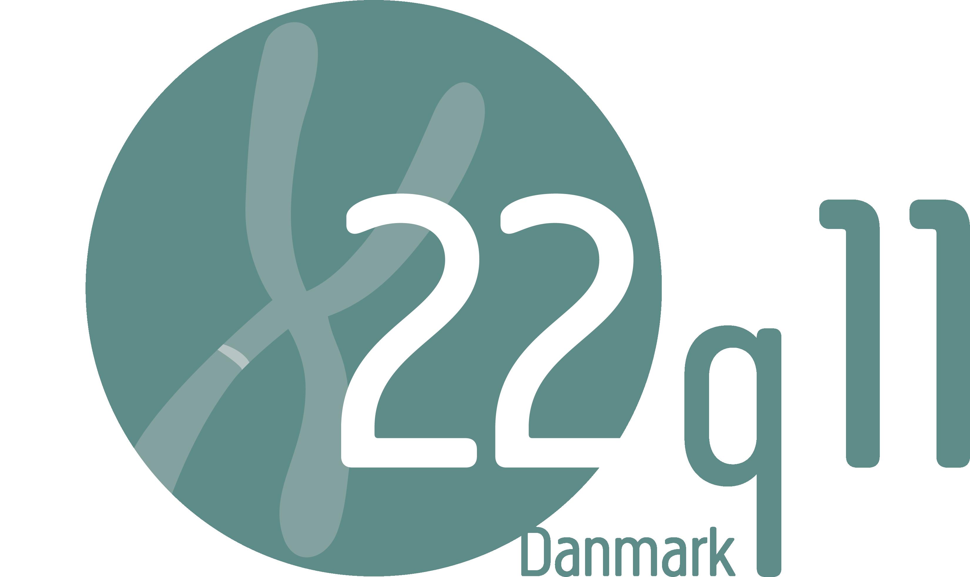 22q11 Danmark