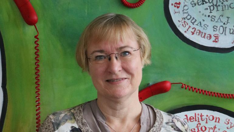 Betina Boserup