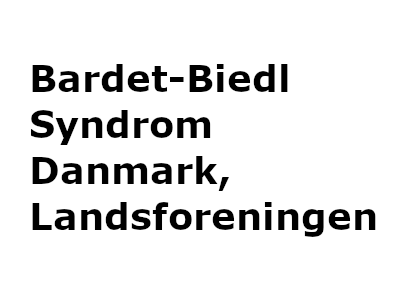 Bardet-Biedl Syndrom Danmark, Landsforeningen