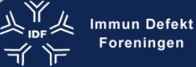 Immun Defekt Foreningen
