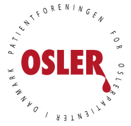 Osler/HHT Danmark