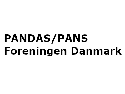 PANDAS/PANS Foreningen Danmark