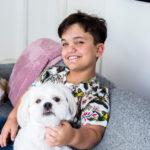 Sjældne-fortælling: Ung med dværgvækst