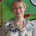 Mød Betina der er frivillig i Helpline