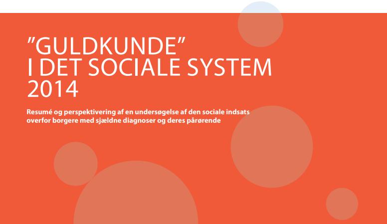 Guldkunde i det sociale system