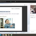 Webinarer kan være første hjørne af en målrettet sjældne-patientuddannelse