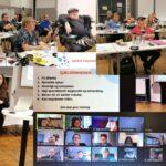 På tværs af diagnoser, geografi og rum – repræsentantskabsmøde november 2020