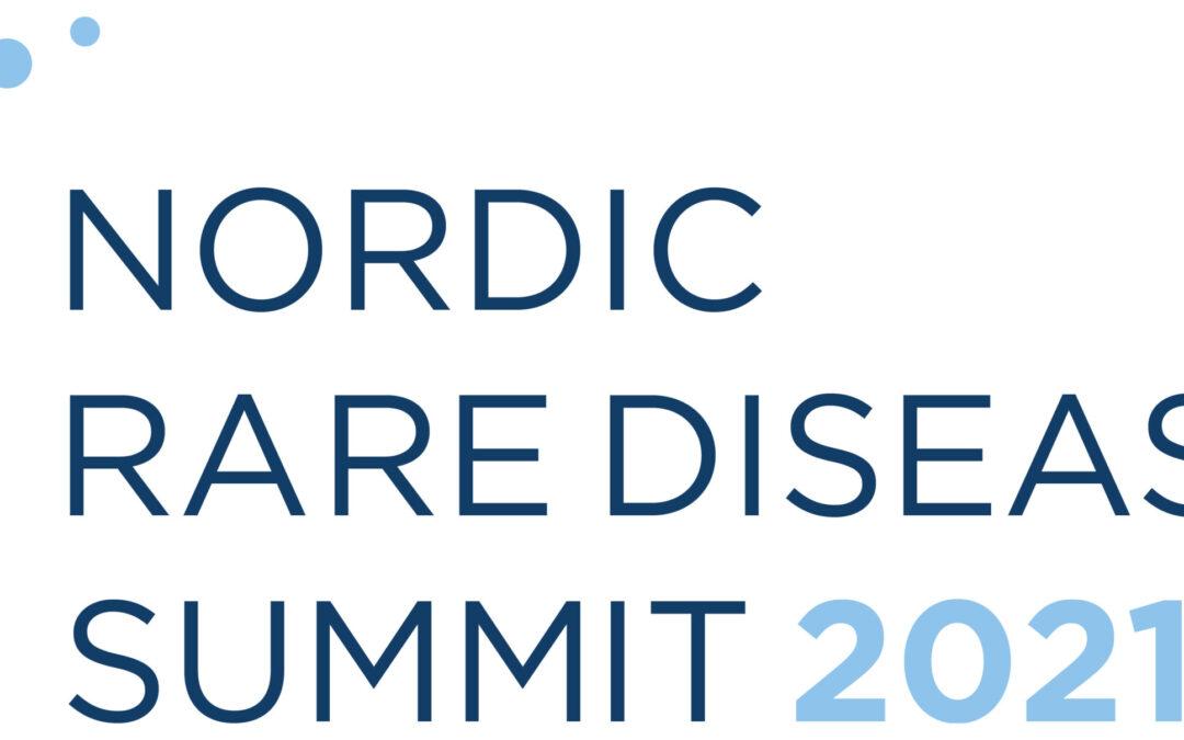 Summit: Sjældne sygdomme skal prioriteres højere