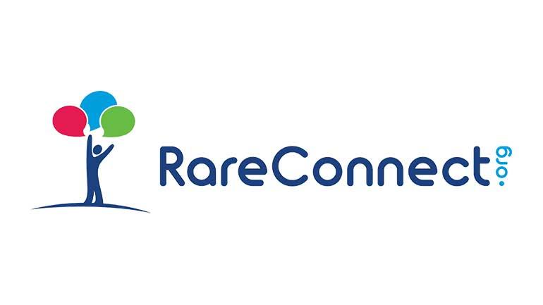 Rareconnect - logo