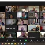 Repræsentantskabsmøde med digital distance