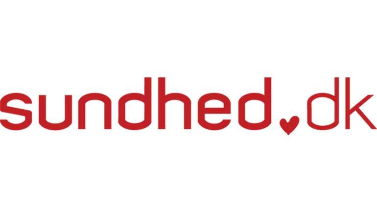 Sundhed.dk logo