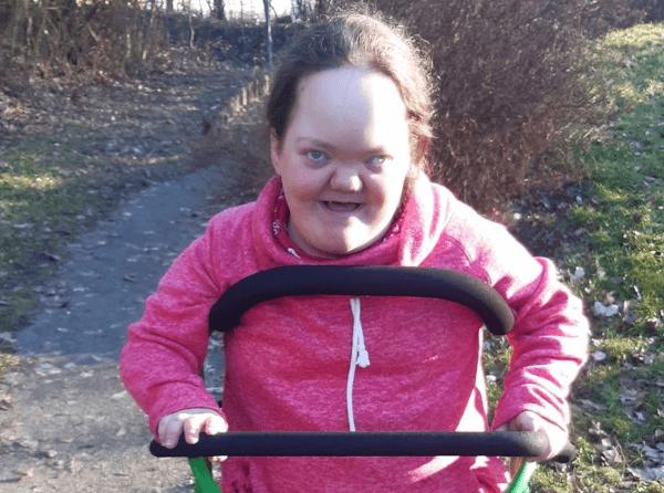 Sjældne-fortælling: Anna er flyttet hjemmefra