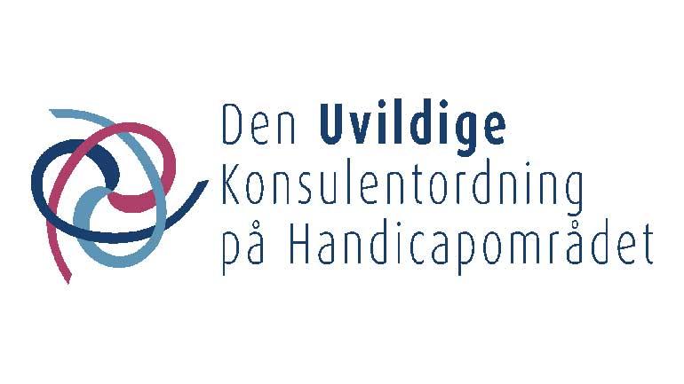 DUKH - den uvildige konsulentordning på handicapområdet